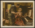 """Movie Posters:Adventure, The Silver Horde Lot (Goldwyn, 1920). Lobby Cards (3) (11"""" X 14"""").Adventure.... (Total: 3 Items)"""
