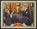"Movie Posters:Crime, East Is West (Universal, 1930). Lobby Card (11"" X 14""). Crime...."