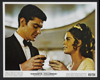 "Goodbye, Columbus (Paramount, 1969). Stills (11) (8"" X 10""). Romance.... (Total: 11 Items)"