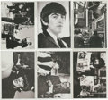 "Non-Sport Cards:General, 1964 Topps Beatles ""A Hard Day's Night"" Complete Set (55)..."