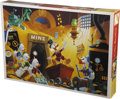 Memorabilia:Disney, Carl Barks Jigsaw Puzzle Group (Jigsaw Gallery, 1998) Condition: Average NM.... (Total: 2 Items)