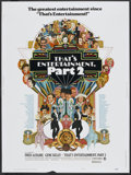 """Movie Posters:Musical, That's Entertainment, Part 2 (MGM, 1975). Poster (30"""" X 40"""") Style C. Musical...."""