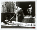 Movie/TV Memorabilia:Autographs and Signed Items, Zita Johann Signed The Mummy Photo....