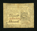 Colonial Notes:Pennsylvania, Pennsylvania March 20, 1773 6s Extremely Fine-About New....