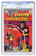Silver Age (1956-1969):Mystery, House of Secrets #80 David N. Toth pedigree (DC, 1966) CGC NM- 9.2Cream to off-white pages....