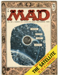 Magazines:Mad, Mad #26 (EC, 1955) Condition: VG/FN....