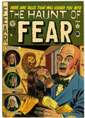 Golden Age (1938-1955):Horror, Haunt of Fear #8 (EC, 1951) Condition: FN-....