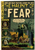 Golden Age (1938-1955):Horror, Haunt of Fear #5 (EC, 1951) Condition: VG+....