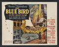 "Movie Posters:Fantasy, The Blue Bird (20th Century Fox, 1940). Title Lobby Card (11"" X14""). Fantasy. Starring Shirley Temple, Spring Byington, Nig..."