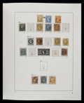 Stamps, 1850 - 1975, Worldwide balance collections. (Mint & Used).... (Total: 3 Large Box)