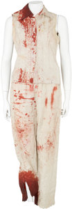 Movie/TV Memorabilia:Props, Dawn of the Dead (2004) Screen-Worn Costume.... (Total: 2Items)