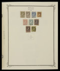 Stamps, 1840 - 2000 World Wide Collection. (mint & used)... (Total: 9 Large Box)