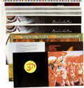 Music Memorabilia:Memorabilia, Beatles Related - Paul McCartney/Wings and Others Cover Proofs. ... (Total: 8 Items)