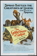 """Movie Posters:Fantasy, The Golden Voyage of Sinbad (Columbia, 1973). One Sheet (27"""" X41""""). Fantasy...."""