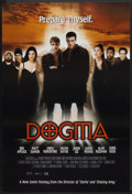 "Movie Posters:Comedy, Dogma (Miramax, 1999). One Sheet (26.75"" X 39.75""). Comedy.. ..."