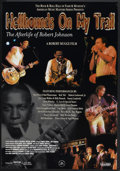 """Movie Posters:Documentary, Hellhounds on My Trail: The Afterlife of Robert Johnson (WinStar Cinema, 1999). One Sheet (27"""" X 39""""). Documentary.. ..."""