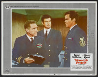 """Nobody's Perfect (Universal, 1968). Lobby Card Set of 8 (11"""" X 14""""). Comedy. ... (Total: 8 Items)"""
