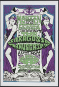"Movie Posters:Drama, The Saragossa Manuscript (Ameripol, 1965). One Sheet (30"" X 44"").Drama.. ..."