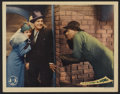 """Movie Posters:Horror, The Mysterious Mr. Wong (Monogram, 1934). Lobby Card (11"""" X 14""""). Horror.. ..."""