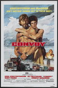 """Movie Posters:Action, Convoy (United Artists, 1978). One Sheet (27"""" X 41""""). Action.. ..."""