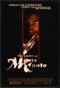 """Movie Posters:Action, The Count of Monte Cristo (Buena Vista, 2002). One Sheet (27"""" X 40"""") DS. Action.. ..."""