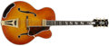 Musical Instruments:Electric Guitars, Gibson Chet Atkins Super 4000 Limited Edition Guitar (1978)Condition: Near Mint.. ...
