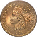 Proof Indian Cents, 1879 1C PR67 Red PCGS....