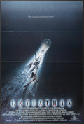 """Movie Posters:Horror, Leviathan (MGM, 1989). One Sheet (27"""" X 40""""). Horror.. ..."""