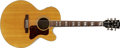 Musical Instruments:Acoustic Guitars, Gibson Six-String Acoustic Guitar (not autographed)....