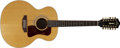 Musical Instruments:Acoustic Guitars, Guild 12-String Acoustic Guitar (not autographed)....