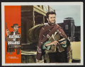 "Movie Posters:Western, A Fistful of Dollars (United Artists, 1967). Lobby Cards (7) (11"" X 14""). Western.. ... (Total: 7 Items)"