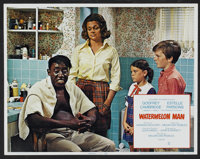 """Watermelon Man (Columbia, 1970). Lobby Cards (7) (11"""" X 14""""). Comedy. ... (Total: 7 Items)"""