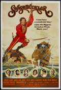 "Movie Posters:Adventure, Swashbuckler (Universal, 1976). Poster (40"" X 60""). Adventure.. ..."