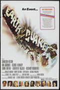 """Movie Posters:Action, Earthquake (Universal, 1974). Poster (40"""" X 60""""). Action.. ..."""