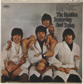 Music Memorabilia:Recordings, Beatles Yesterday and Today Third State Butcher Cover MonoLP (Capitol 2553, 1966).... (Total: 3 )
