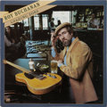 Music Memorabilia:Autographs and Signed Items, Roy Buchanan Signed LP (Atlantic 19138, 1977)....