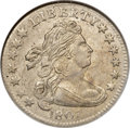 Early Dimes, 1807 10C MS62 NGC....