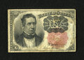 Fractional Currency:Fifth Issue, Fr. 1265 10c Fifth Issue Fine....