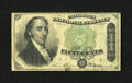 Fractional Currency:Fourth Issue, Fr. 1379 50c Fourth Issue Dexter Very Good-Fine....