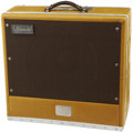 Musical Instruments:Amplifiers, PA, & Effects, Standel Model 25L15 Electric Guitar Amplifier (1954). Condition:Very Good.. ...