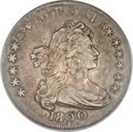 Early Dollars, 1800 $1 Dotted Date XF40 PCGS....