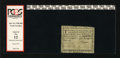 Colonial Notes:North Carolina, North Carolina July 14, 1760 40s PCGS Apparent Fine 12....