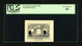 Fractional Currency:Second Issue, Second Issue Progress Proof PCGS Very Choice New 64....