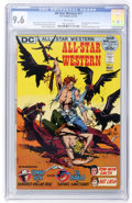 Bronze Age (1970-1979):Western, All-Star Western #11 Slobodian pedigree (DC, 1972) CGC NM+ 9.6 White pages....