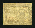 Colonial Notes:Continental Congress Issues, Continental Currency November 29, 1775 $1 About Very Fine....