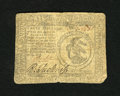 Colonial Notes:Continental Congress Issues, Continental Currency November 29, 1775 $3 Very Fine....
