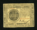 Colonial Notes:Continental Congress Issues, Continental Currency February 17, 1776 $7 Gem New....