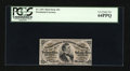 Fractional Currency:Third Issue, Fr. 1291 25¢ Third Issue PCGS Very Choice New 64PPQ....