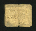 Colonial Notes:Pennsylvania, Pennsylvania June 18, 1764 5s Good....