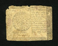 Colonial Notes:Continental Congress Issues, Continental Currency September 26, 1778 $40 Good....